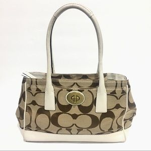 Coach handbag purse